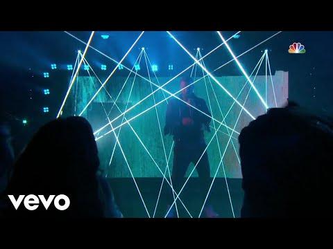 Justin Timberlake - Pepsi Super Bowl LII Halftime 'Filthy' performance