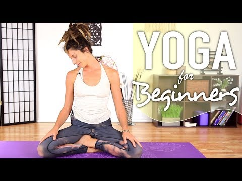 Yoga For Neck and Shoulder Relief- 15 Minute Neck and Shoulder Stretches