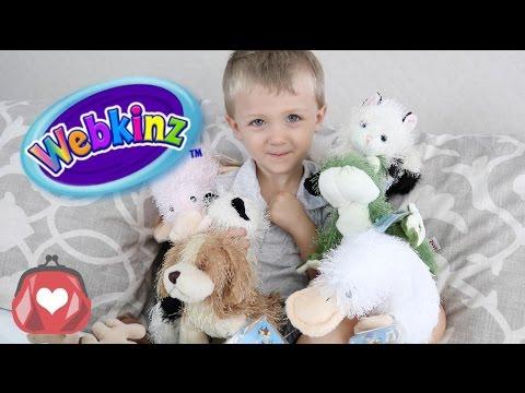 Quick Dollar Tree Gifts | Webkinz Haul & Play-Doh