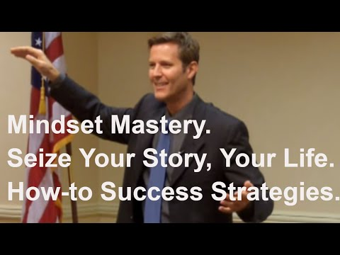Motivational Videos: Motivational Speaker on Passion,  Purpose & Success. Mindset Strategies.