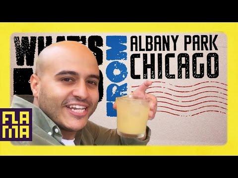 Assyrian Latino In Chicago?