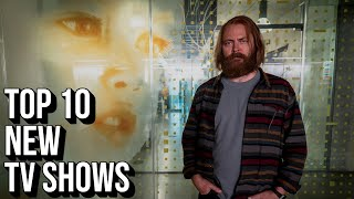 Top 10 Best NEW TV SHOWS to Watch Now! 2020