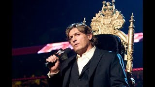Every King Of The Ring Winner   1985 - 2010