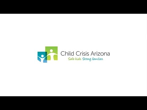 Child Crisis Arizona Fundraising Luncheon