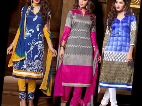 Pakistani Boutique Style Fashion Dresses