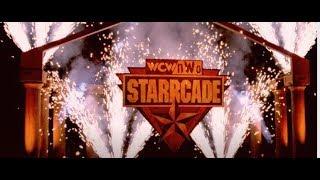 WWE Confirms WCW Starrcade Returns To Greensboro MAJOR WWE 2017 NEWS! show