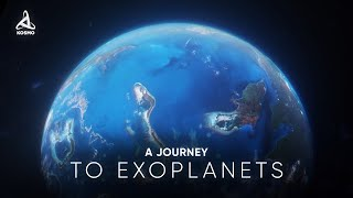 A Journey to Incredible Exoplanets
