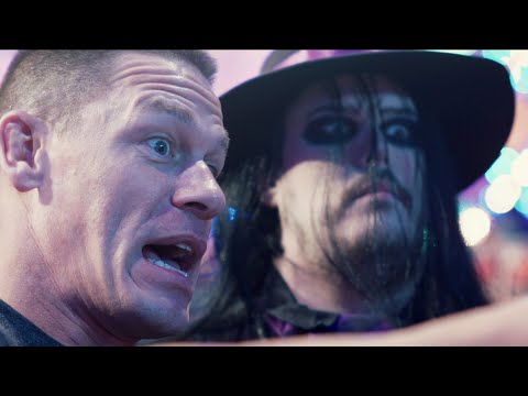 Behind the scenes at WrestleMania 34