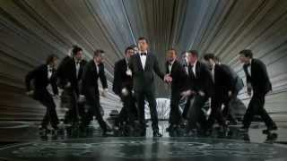 Seth MacFarlane's Oscar Night 'We Saw Your Boobs' Song And Dance Number.