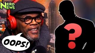 Samuel L Jackson Spoils the Return of Dead MARVEL Character?! (Avengers Infinity War Spoilers)