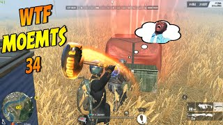 Rules Of Survival Funny Moments - Wtf Ros Ep.34