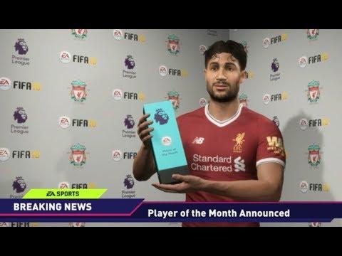FEKIR BECOMING A LIVERPOOL LEGEND THIS SEASON? | FIFA 18 Liverpool Career Mode Episode #39
