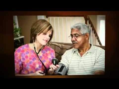 Home Health Care Agency Indianapolis In -At Home Health Services