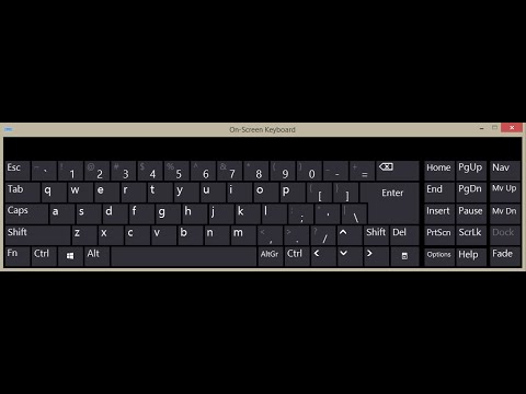 Change Keyboard Layout 4 Indic Languages on Your Windows 8, 8.1 & 10
