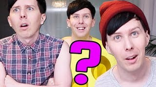 Viewers Pick My Outfits!