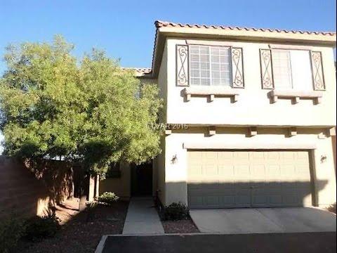 Las Vegas House Rentals 3BR/2.5BA by Property Management in Las Vegas NV