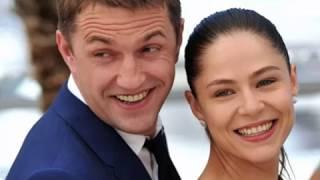 Невероятно Красивая Пара! Елена Лядова и Владимир Вдовиченков впервые за долгое время Вышли в Свет