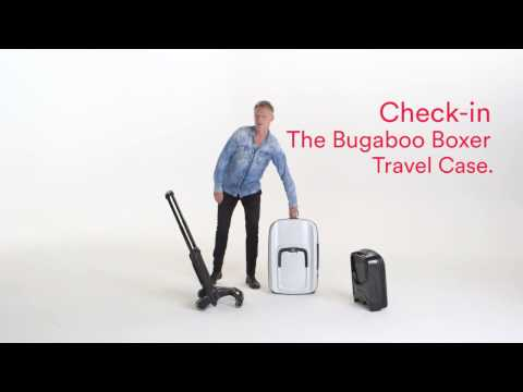 Chapter 4 - Bugaboo Boxer - Choosing your desired configuration