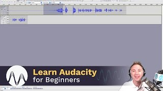How to Use Audacity for Beginners