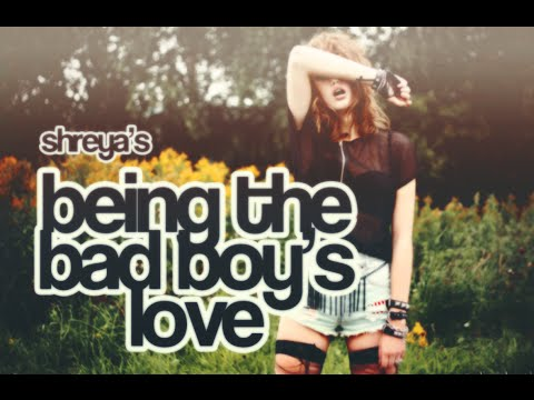 Being The Bad Boy's Love