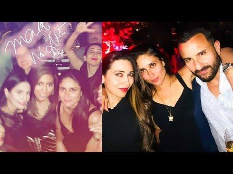 Xxx Mp4 Kareena Kapoor Party With Karishma Kapoor And Saif Ali Khan In London 3gp Sex