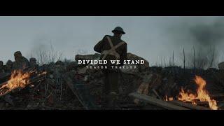 DIVIDED WE STAND | WW1 Short Film | Teaser Trailer