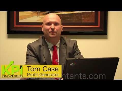 Tom Case Anaheim, CA | GoodAccountants.com Member