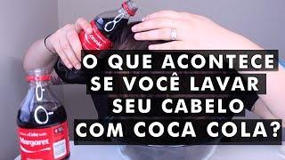 6 coisas geniais que você pode fazer usando apenas Coca Cola