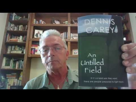 An Untilled Field by Dennis Carey; book review by Mark Garretson