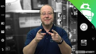 How to take a photo in manual mode on your smartphone - Gary explains