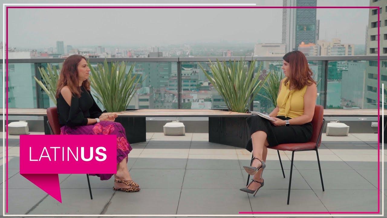 MaríaSchererhabla con Mariana Campos, coordinadora del programa de gasto público de México Evalúa