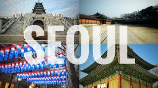 Download 5 DAYS IN SEOUL | Korea Travel Vlog | Part 1 Video
