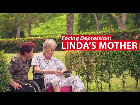 Facing Elderly Depression: Linda's Mother   CNA Insider