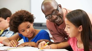 How to Connect w/ a Challenging Student | Classroom Management