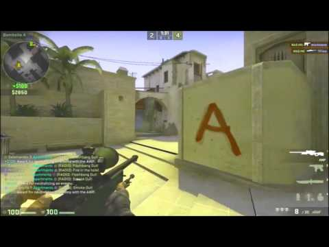 2 ACE IN A ROW