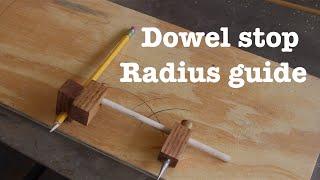 Radius Guide