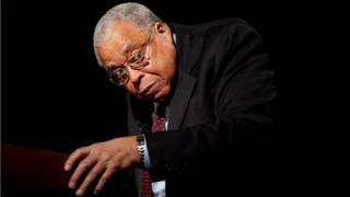 James Earl Jones Performs Shakespeare at the White House Poetry Jam: (3 of 8)