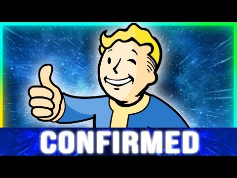Bethesda Confirms NEW Game at E3 2018 - (Not Elder Scrolls 6 Or Fallout 5)