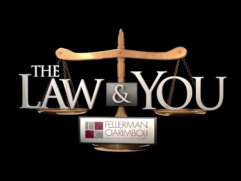 Law And You- Fired for missing to much work for being sick
