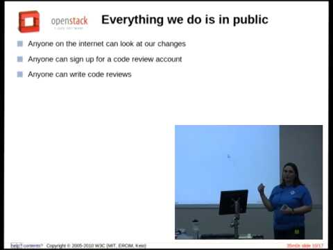 Systems Administration in the Open [linux.conf.au 2014]