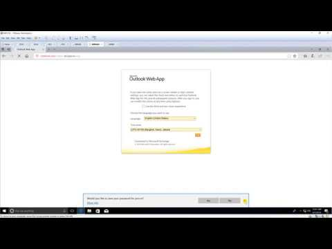 Configure email forwarding for a mailbox in Exchange 2010