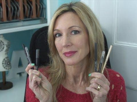 Best & Worst: Testing Eyeliner Pencils