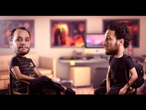 Abdellah Abujad | FINE9RA | #Ep10 :