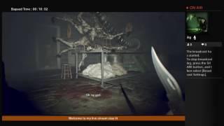 Resident evil 7 biohazard part 3-4