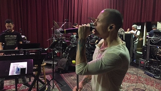 Live from Rehearsals