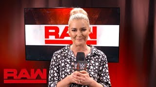 Ronda Rousey, Dean Ambrose and Triple H announcements for Raw: Raw Exclusive, Aug. 20, 2018