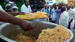 Street food  tirumala tirupati   andra Pradesh (India) 2018 Govindrairaikar