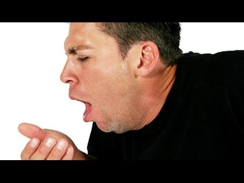 How Do Coughs and Sneezes Spread Diseases /Germs