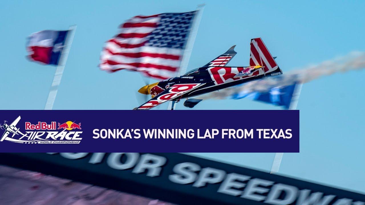 Martin Sonka's World Championship winning lap!