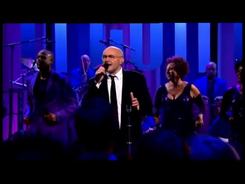 Phil Collins - My Girl (One Night Only 2010)